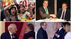 Pactos, traiciones y broncas: la constitución de los ayuntamientos, en 7