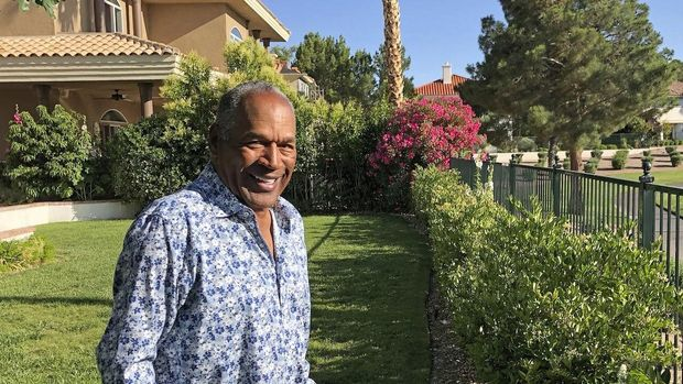 "OJ Simpson says his Twitter followers will get to read all his opinions on ""just about everything"""