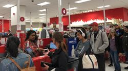 Massive Target Register Outage Causes Confusion At Stores