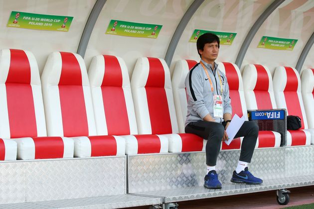 U-20 월드컵 준우승 이후 선수들과 정정용 감독이 전한