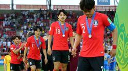 'U-20 월드컵 준우승' 대표팀이 받게 될 상금은