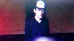 大阪府警、不審な男の映像を公開