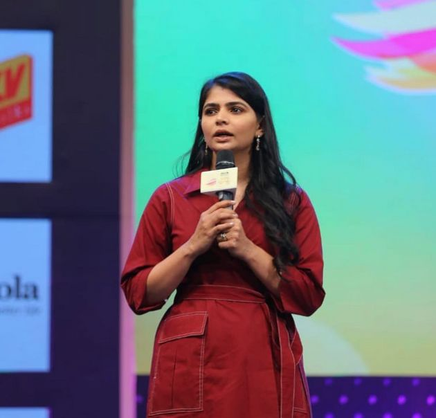 Chinmayi Sripaada's Relentless Fight Against Sexual Harassment In The Tamil Film
