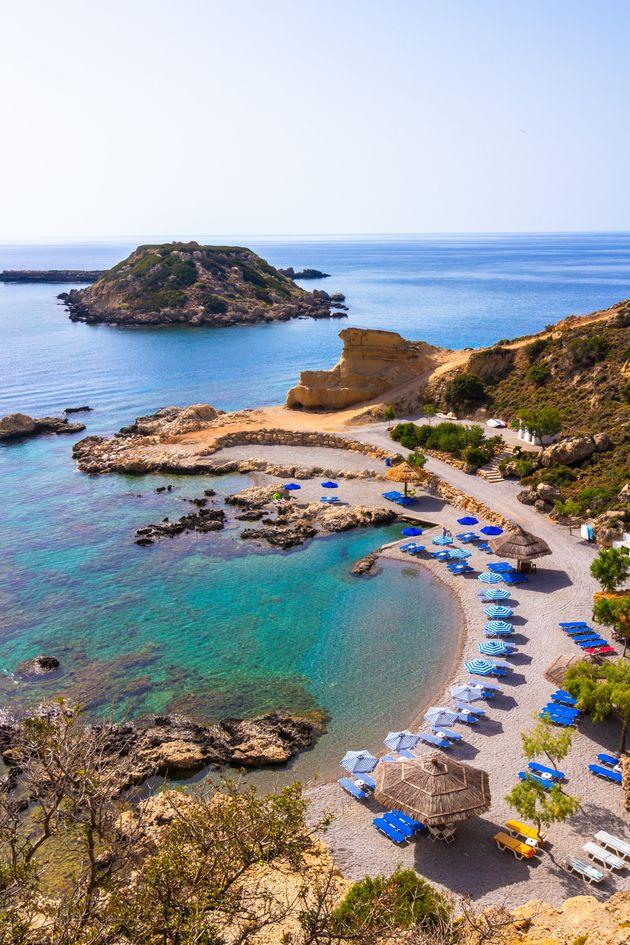 Ιδανικός προορισμός για οικογένειες η Ελλάδα, σύμφωνα με την