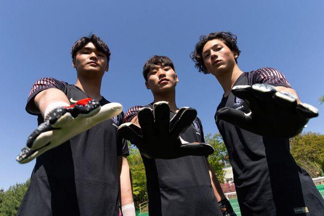 U-20 남자축구 대표팀에는 이광연에 밀린 '숨은 조연'들이