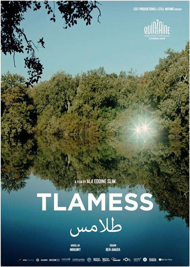 A spell on us : Tlamess, de Ala Eddine