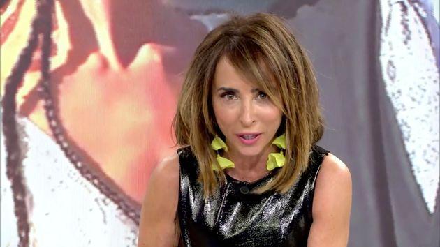 Carla Barber niega haber traicionado a Pilar Rubio y Sergio Ramos, como afirmó 'Sábado