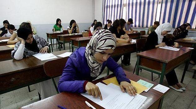 Coup d'envoi des examens du baccalauréat, les réseaux sociaux