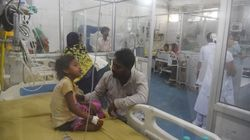 83 Children, Most Under Age 10, Have Died Of Encephalitis In