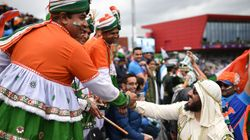 Watching More Than Just Cricket At The India-Pak World Cup