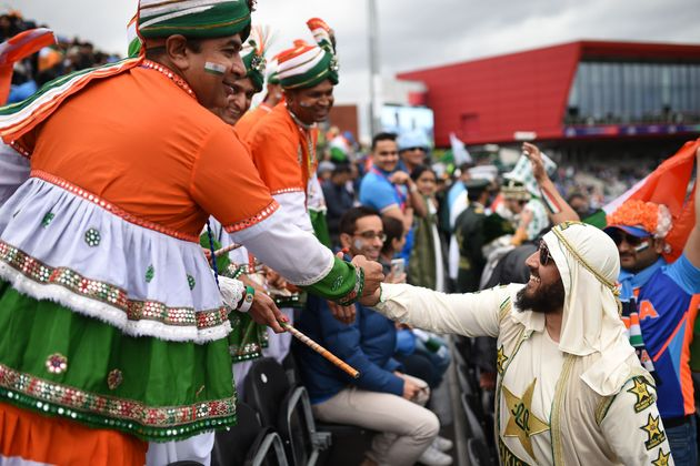 India Vs Pakistan: More Than Just Cricket At This World Cup