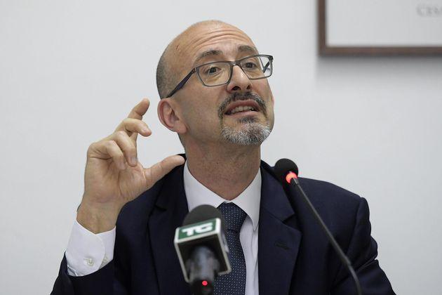 Pasquale Grasso si dimette dalla guida dell