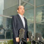 吹田市の事件、大阪府警トップが異例の取材対応 G20目前に