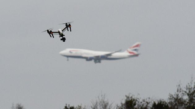 Extinction Rebellion Has Scrapped Its Heathrow Airport