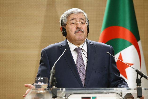 Ahmed Ouyahia auditionné dans l'affaire