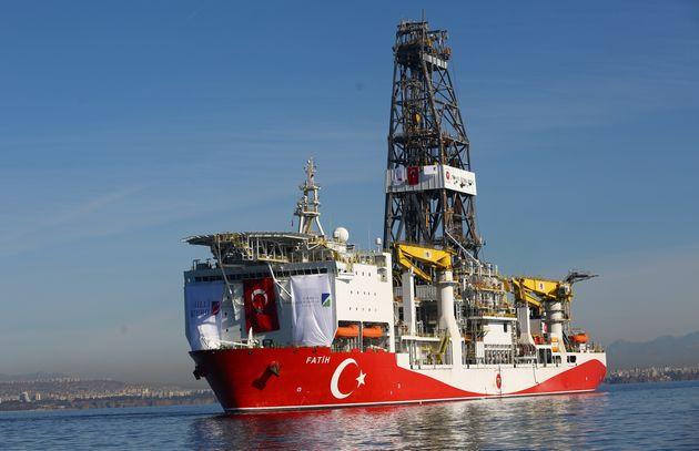 Αδυνατεί να επιβεβαιώσει η Λευκωσία εάν η Τουρκία ξεκίνησε γεωτρήσεις στην Κυπριακή