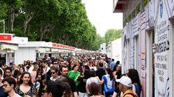 La Feria del Libro de Madrid cierra con cifras récord de