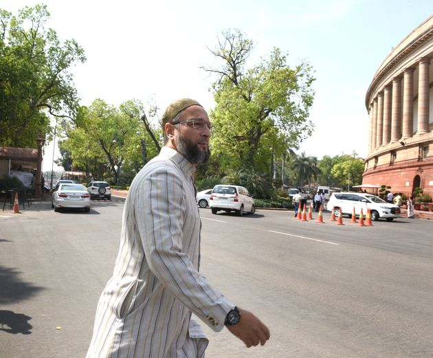 Owaisi's Mainstream Political Ambitions Can't Be Bound By Labels Like 'Muslim Leader'