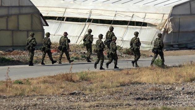 To ΥΕΘΑ διαψεύδει φήμες περί έκτακτης μεταφοράς στρατευμάτων στο ανατολικό