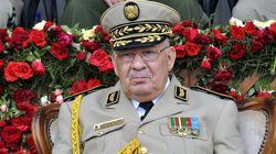 Gaïd Salah en visite de travail et d'inspection à la 3e Région militaire