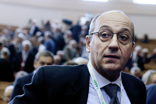 Alberto Bagnai: