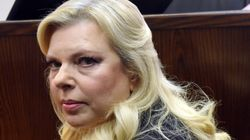 Israeli PM's Wife Fined $15,000 For Misusing State