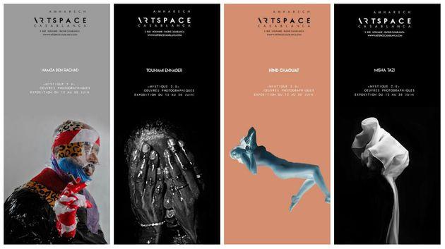 Mystique 2.0: L'art photographique célébré à l'ArtSpace de