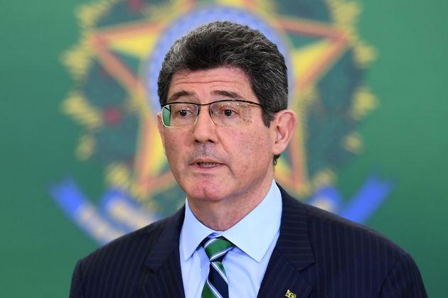 """""""Solicitei ao ministro da Economia, Paulo Guedes, meu desligamento do BNDES"""