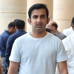 Twitter Wants To Know Why Gautam Gambhir Is Commentating On The India-Pak