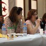 Nacera Dutour: une parole essentielle et forte d'une mère de disparu sur l'Etat de