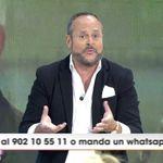 Nacho Montes despotrica en 'Viva la vida' del vestido de novia de Pilar