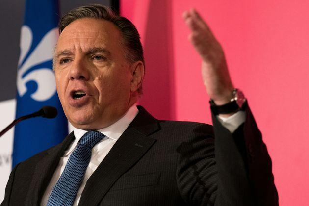 Immigration: Quebec risque d'annuler 18.000 dossiers de candidatures en