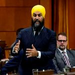 NDP Policy Doc Promises National Drug Plan, Expansions To Health