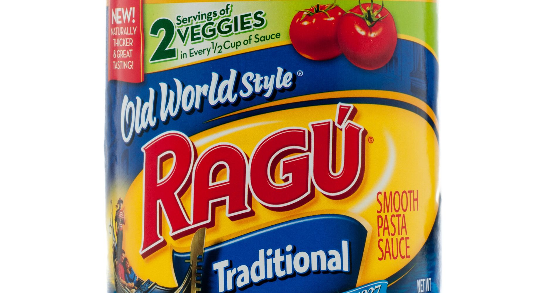 Several Ragú Sauces Recalled For Possible Plastic Fragment Contamination