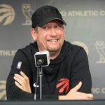 Raptors Coach Gets Hero's Welcome In Return To