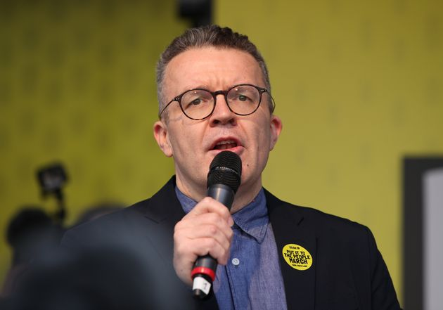 Tom Watson Demands Jeremy Corbyn Back Second Referendum As Labour's 'Heart' Is Remain