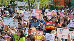 붉은 수돗물 사태로 성난 민심에 인천시장이 오늘 기자회견을