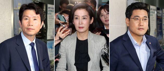 6월 국회, 자유한국당 빼고