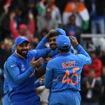 India Beat Pakistan To Maintain Perfect World Cup