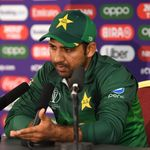 Pakistan Was Good In The 90s, Indian Team Better Now: Sarfaraz Ahmed On
