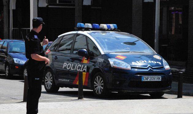 Una mujer de 80 años simula un robo con violencia para recuperar 300