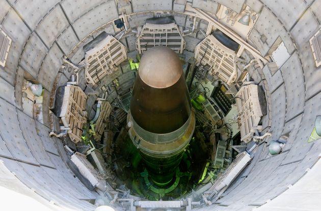 SIPRI: Οι πυρηνικές δυνάμεις του πλανήτη συνεχίζουν να εκσυγχρονίζουν τα οπλοστάσιά