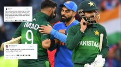 Pakistan May Have Lost The Match, But Won Indian Hearts With Funny