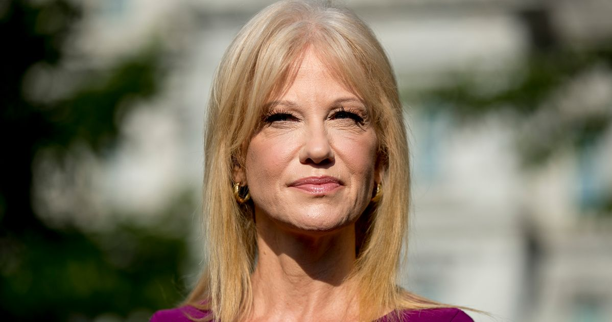 Fed Watchdog Rips 'Undue Influence' By White House In Kellyanne Conway Case thumbnail