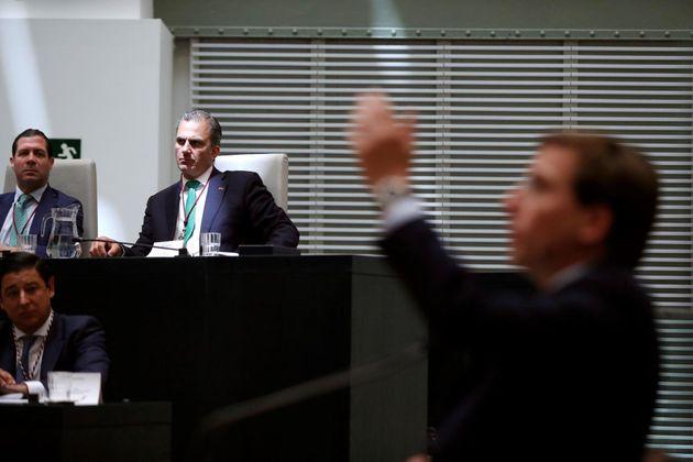 Ciudadanos asume que el PP cederá el poder a Vox en varios distritos de
