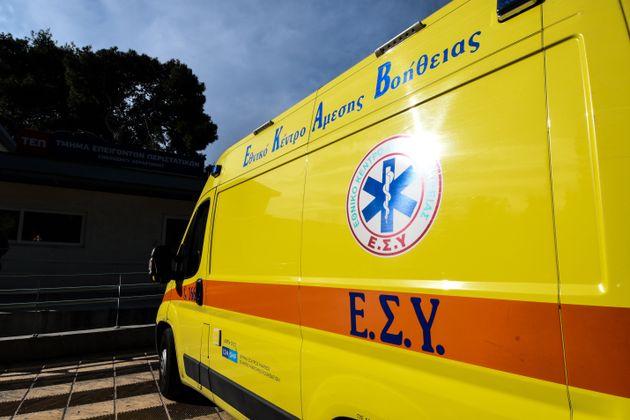 Ηράκλειο: Άνδρας ανασύρθηκε νεκρός από τον Γιόφυρο