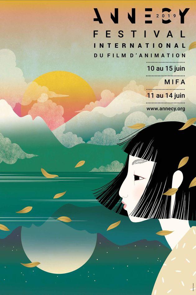 Le festival du film d'animation d'Annecy, une édition riche en