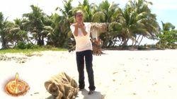 """Telecinco emite las imágenes en las que Isabel Pantoja carga contra la cadena: """"¿¡Queréis que"""