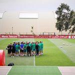 CAN 2019: Le staff technique du Maroc dit tirer les enseignements des matchs