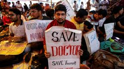 Amid Strike, Supreme Court To Hear Plea On Safety And Security Of Doctors
